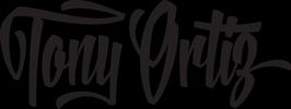 Tony Ortiz logo